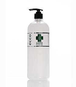 Șampon cremos de păr, 1L