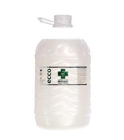 Жидкое мыло ECCO, white 5L