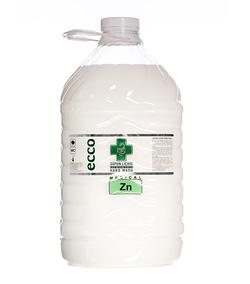 Жидкое мыло ECCO+Zn 5L