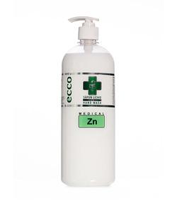 Жидкое мыло ECCO+Zn home